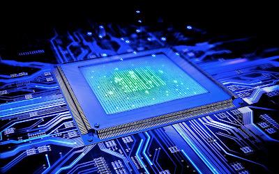 Perbedaan CPU dan GPU
