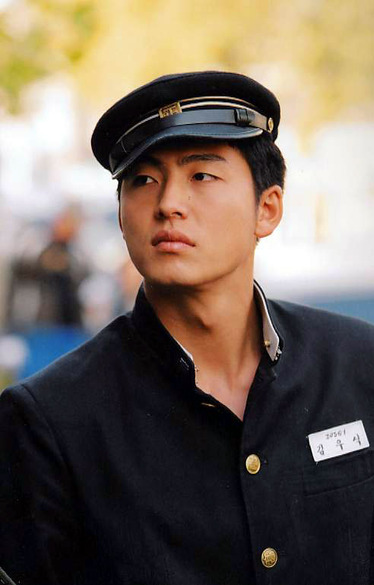 Jung-Jin Lee