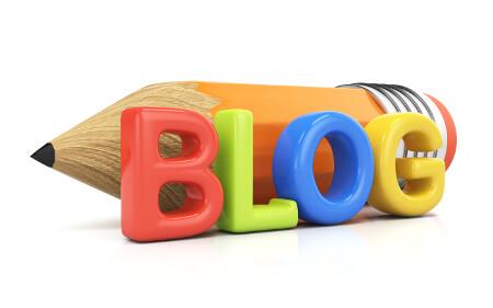 وظيفة المدونة بلوجر