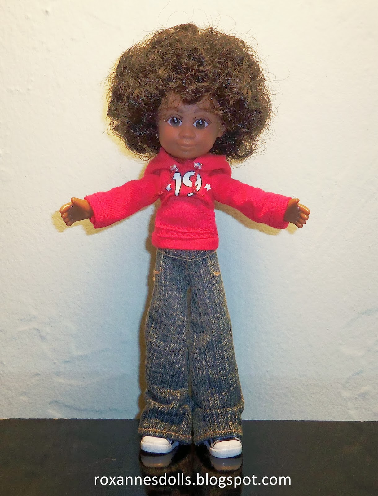 Roxanne's Dolls: How To Do A Boil Perm