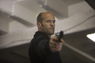 Jason Statham in The Mechanic 2011
