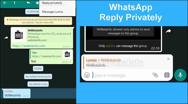 Fungsi Reply Privately WhatsApp_7
