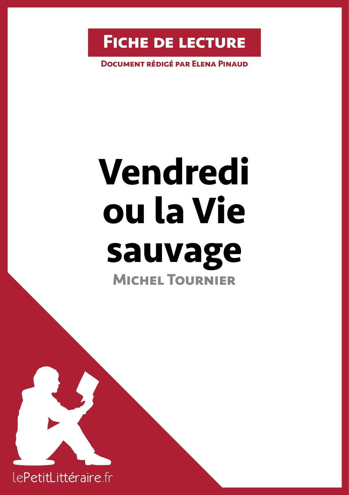 The Digital Teacher Education Vendredi Ou La Vie Sauvage