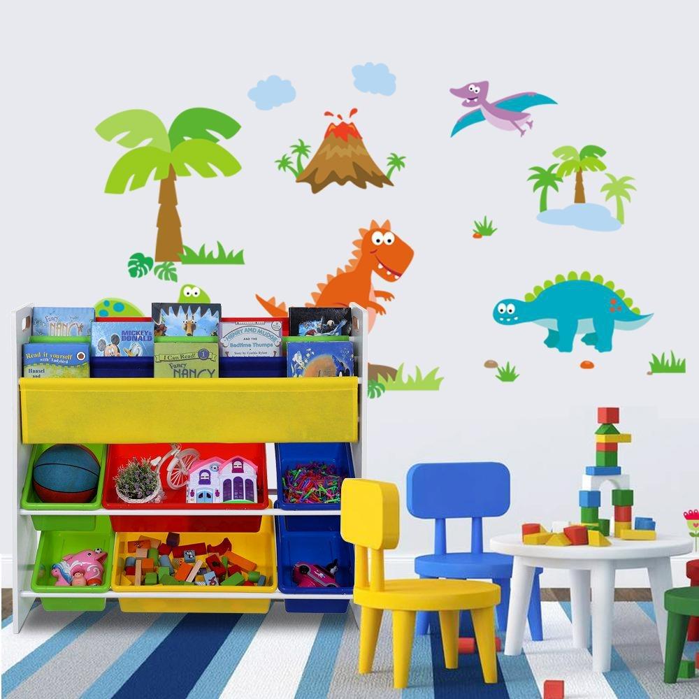 Blog de maman deuxfoismaman parent et enfants le meuble de rangement pour jouets et livres - Meuble de rangement pour enfants ...