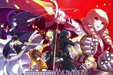 Under Night In-Birth Exe: Late [st] Game Mendapat Rilis PC pada 20 Agustus