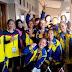 Pencak Silat Memang Jawara Bagi Kontingen Popwilda Kuningan
