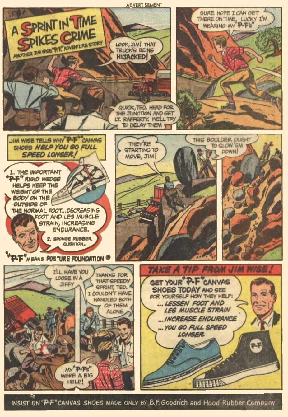 Strange Adventures (1950) issue 35 - Page 17