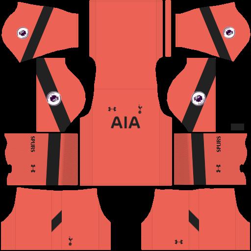 Tottenham kit 512x512 b