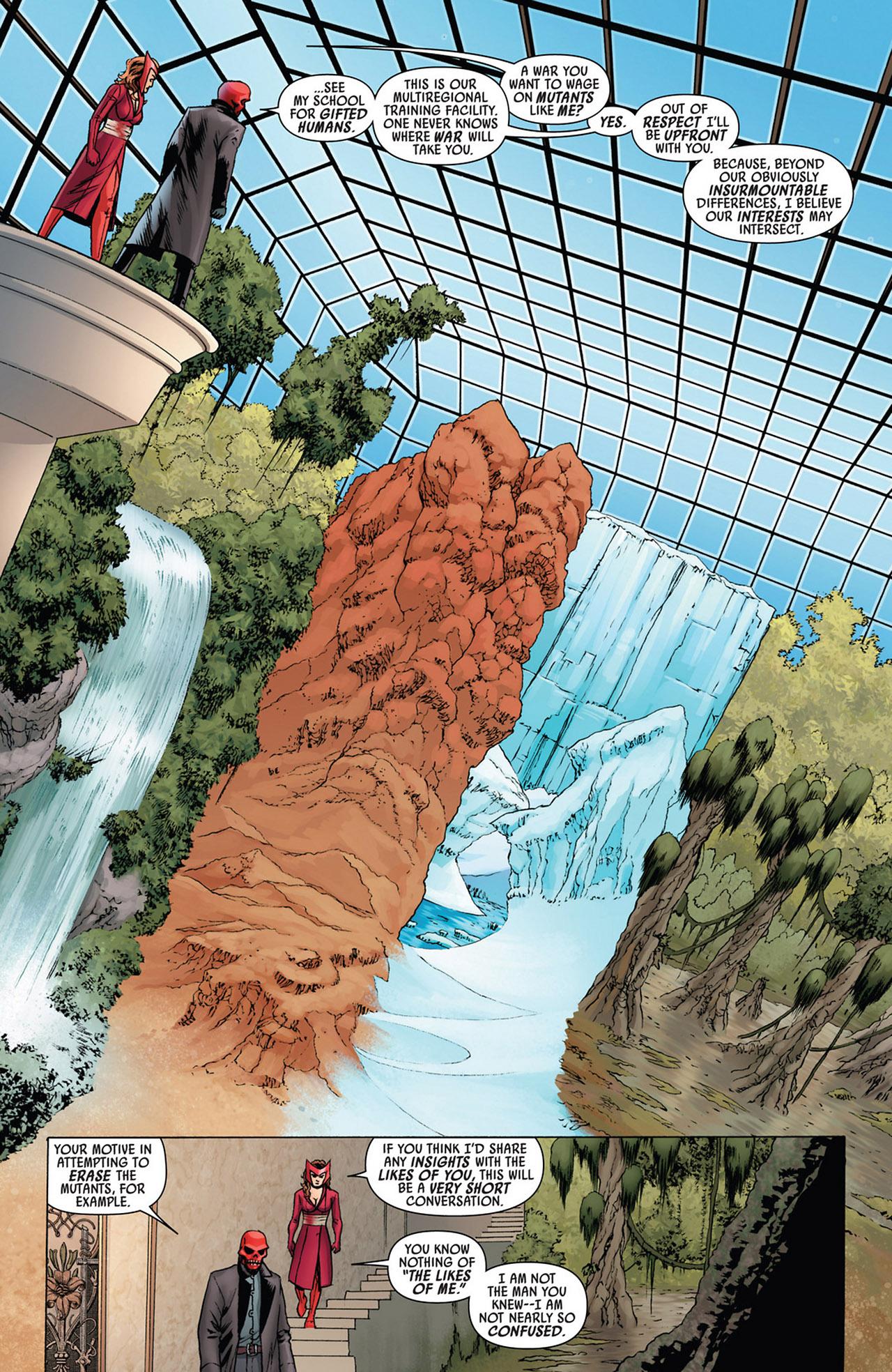 Read online Uncanny Avengers (2012) comic -  Issue #2 - 14