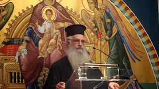 Αποτέλεσμα εικόνας για Η Σύναξη Ορθοδόξων Κληρικών και Μοναχών συμπαρίσταται στον π. Θεόδωρο Ζήση