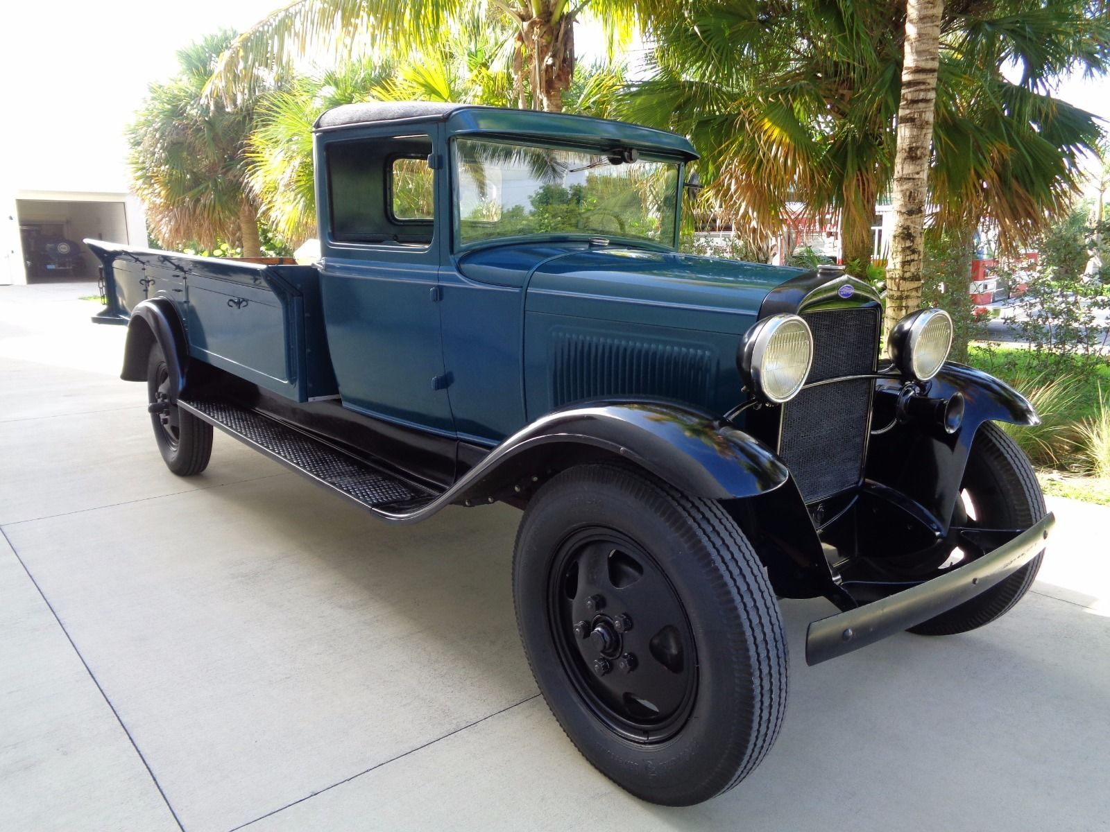 Daily Turismo Auction Watch 1931 Ford Model A Truck 1980 Coe Find This Here On Ebay Bidding For 8495 Reserve Not Met With 4 Days To Go Located In Millstone Township Nj