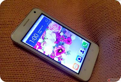 Huawei Y3с
