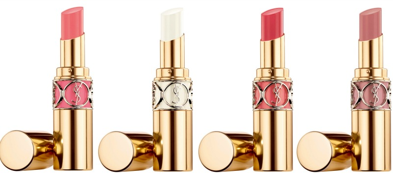 YSL Rouge Volupte Shine Oil In Stick