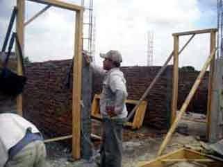 Tips Membangun Rumah Dengan Sistem Kerja Harian
