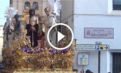 Presentación al Pueblo Sevilla