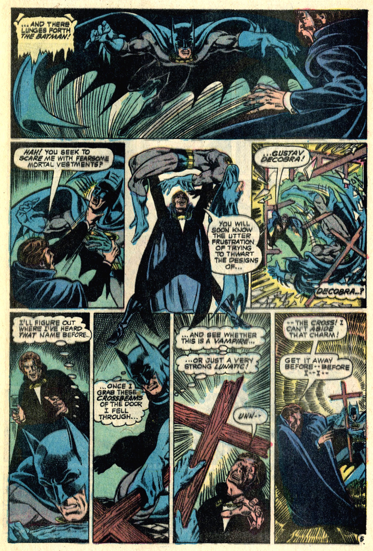 Detective Comics (1937) 455 Page 8