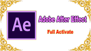 Adobe After Effect CC 2017 For Mac