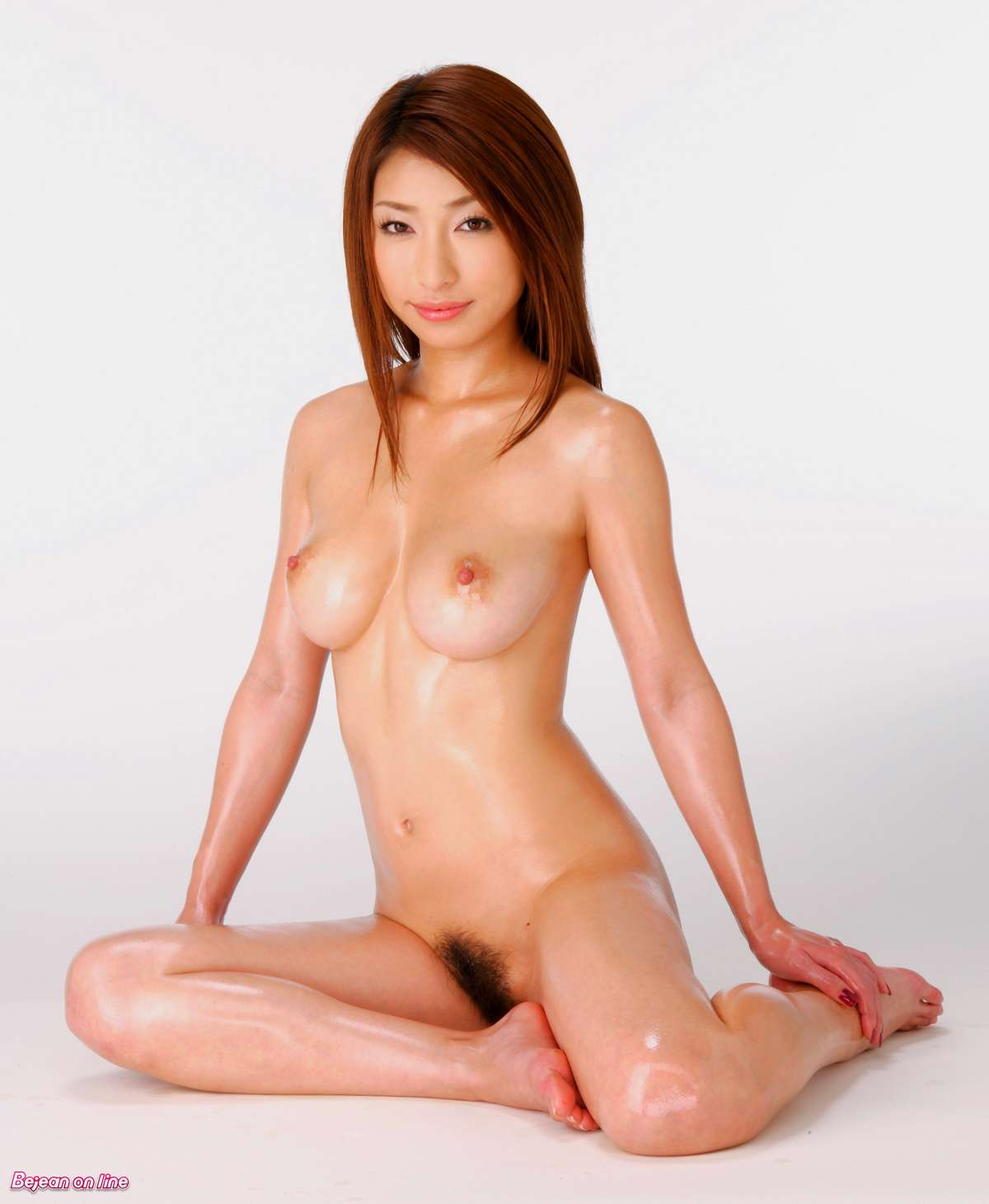 Malay escort nude pic