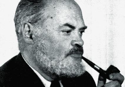Pepe Rosa sobre Juan Manuel de Rosas