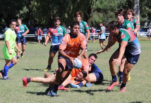 Los Naranjitas son finalistas del Campeonato Argentino
