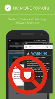 Free Adblocker Browser v60.0.2016123035 APK