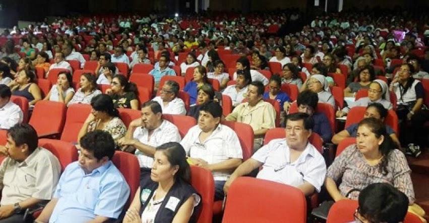 MINEDU capacita a 500 directores y docentes de Ica para prevenir violencia contra los estudiantes - www.minedu.gob.pe