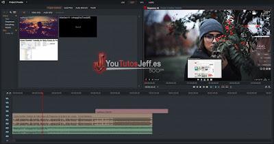 descargar editor de video para pc sin marca de agua