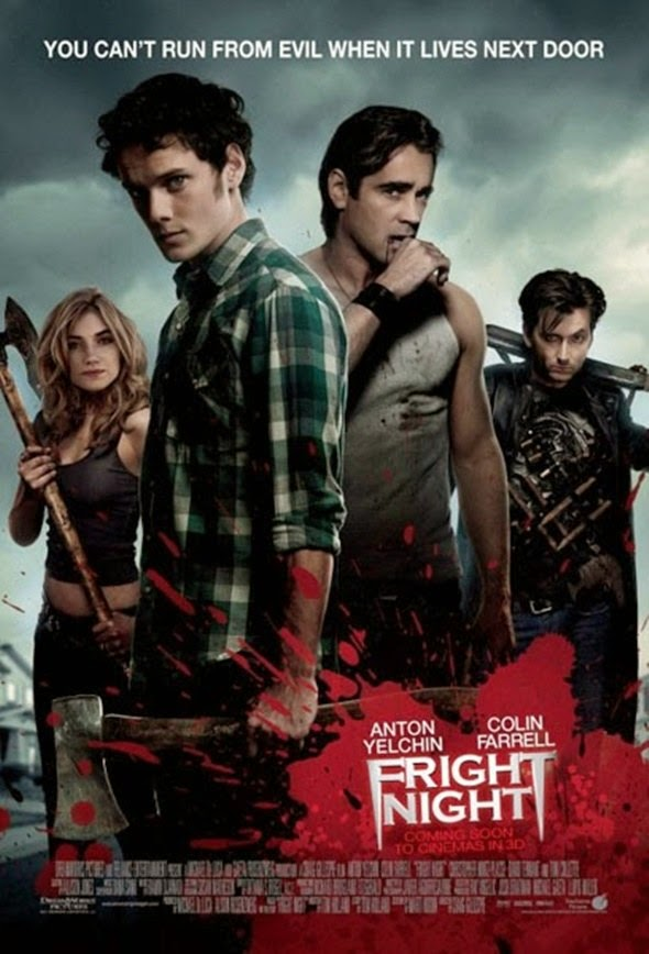 Fright Night คืนนี้ผีมาตามนัด [HD][พากย์ไทย]
