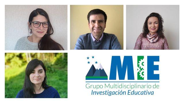 Grupo Multidisciplinario de Investigación Educativa