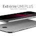 EXTREME UMI PLUS - El nuevo dispositivo con Helio P20 y 6GB de RAM