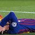 3 Gol Barcelona Di Leg 1 Modal Tiket Final Liga Champion