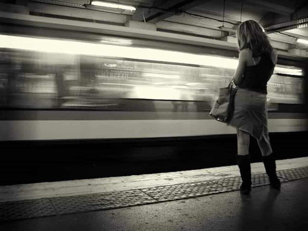 #658 El Tren | luisbermejo.com | podcast