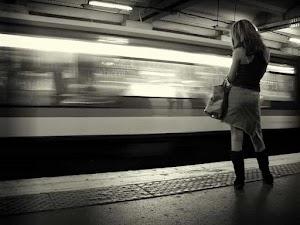 #658 El Tren