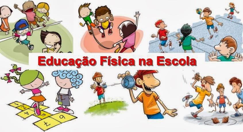 Extremamente Educação Física na Escola: JOGOS E BRINCADEIRAS RS76