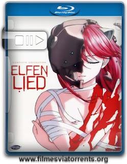 Elfen Lied Torrent - BluRay Rip