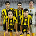 Futsal: fijada la cuarta fecha a disputarse en Durazno