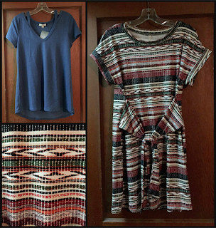Recommended clothing subscription service