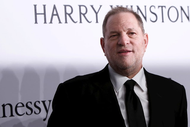 Sejumlah aktris Hollywood yang menjadi Korban Harvey Weinstein Berita Terhangat Mereka Juga Pernah Kaprikornus Korban Harvey Weinstein, Siapa Saja?