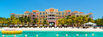 Blue Haven Resort, Providenciales, Turks and Caicos