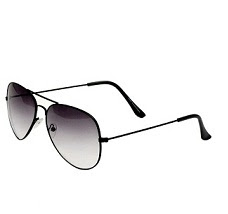R-Looks Multicolor-Frame-Aviator-Sunglasses@ 90% off