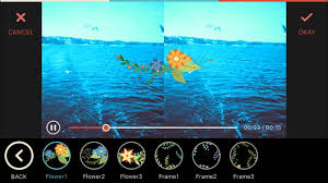 أفضل تطبيق لتحرير الفيديو على الأندرويد ،FilmoraGo للاندرويد
