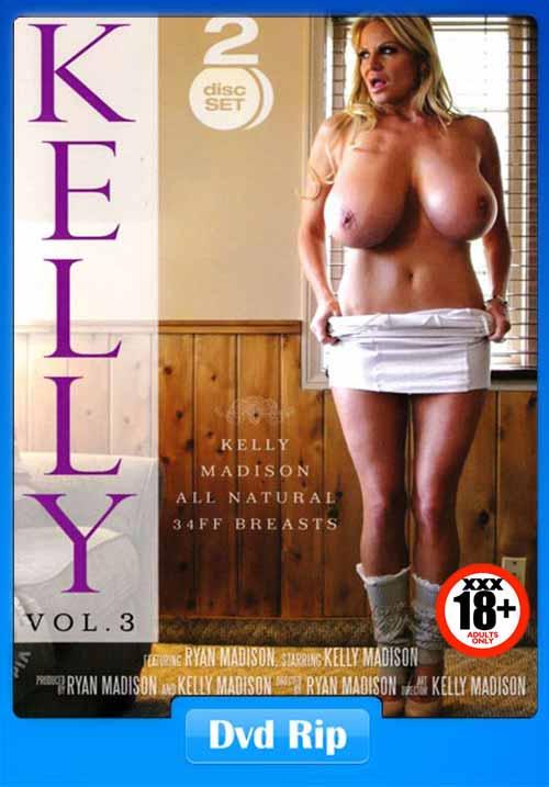[18+] Kelly 3 DiSC1 XXX 2017 480p DVDRip 250MB x264