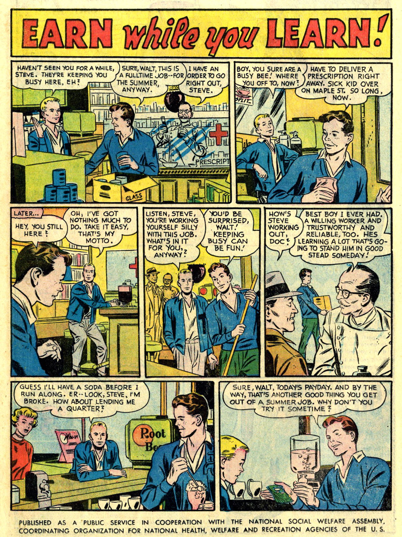 Read online Detective Comics (1937) comic -  Issue #246 - 16