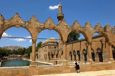 Sanliurfa, Kota Kelahiran Nabi Ibrahim, Turki