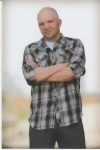 Interview Casey Doran, author of Jericho's Razor