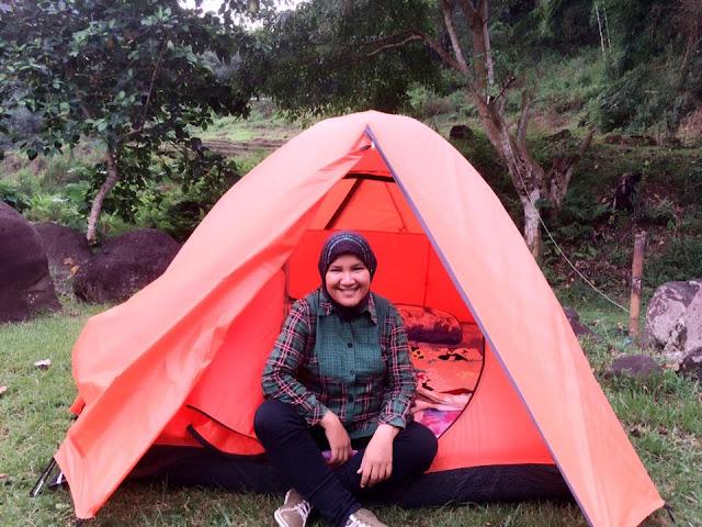 5 Persiapan Membuka Camping Area