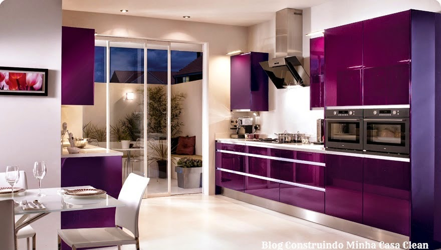 Modern Kitchen Design Nepal