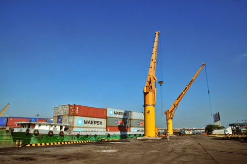 ảng Đồng Nai nỗ lực xây dựng chuỗi cung ứng trọn gói