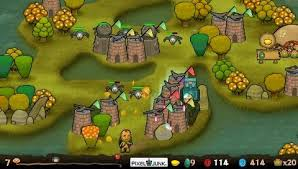 PixelJunk Monsters  Pc Game   Free Download Full Version