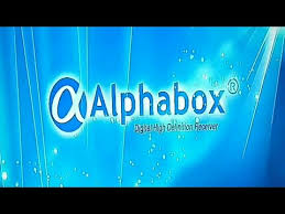 Alphabox X4 Software
